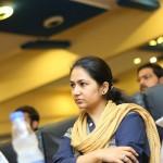 Zahra Bhaidani, Human Resource Professional