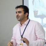 Muntazir Haider, Lead Consultant & Corporate Trainer