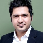 Haider Khan, Manager Human Resources