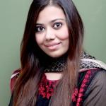 Zara Islam, Human Resource Manager