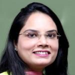 Jessica Carol, Manager Organizational Development