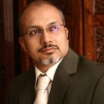 Sami Haider, Country Manager, HR & Administration